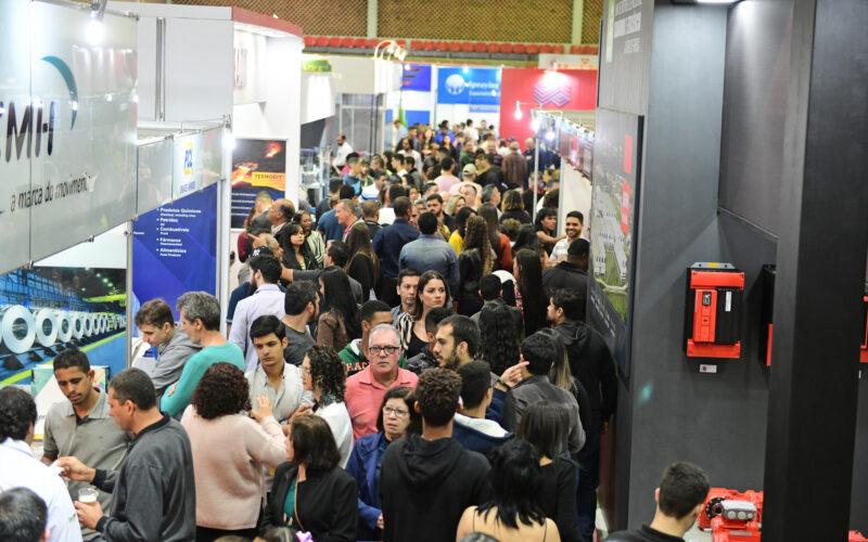 31ª Expo Usipa registra números recordes