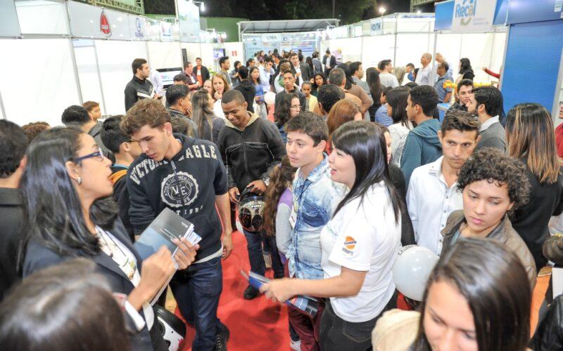 Expo Usipa tem 60% de stands vendidos