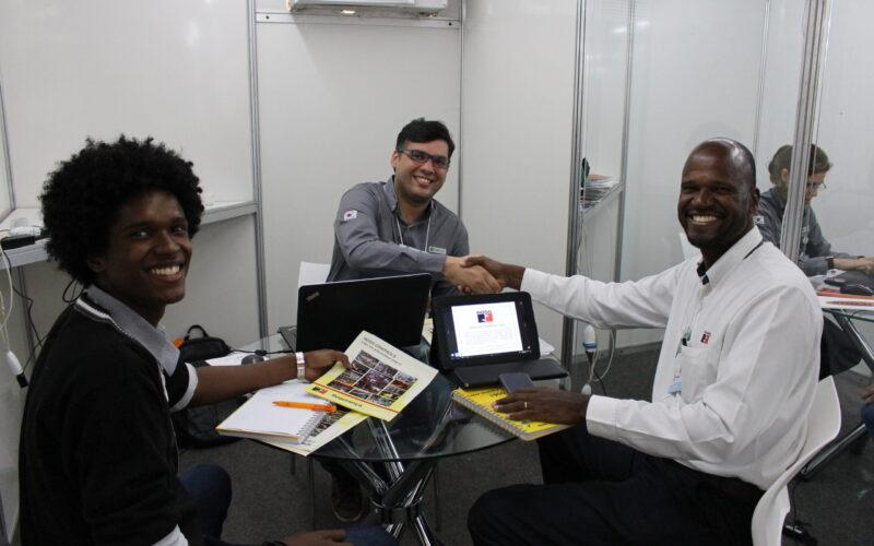 14ª Encontro de Negócios contabiliza mais de 1 mil reuniões